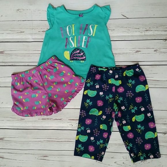 51dce2529cf4 Just One You by Carter s Pajamas